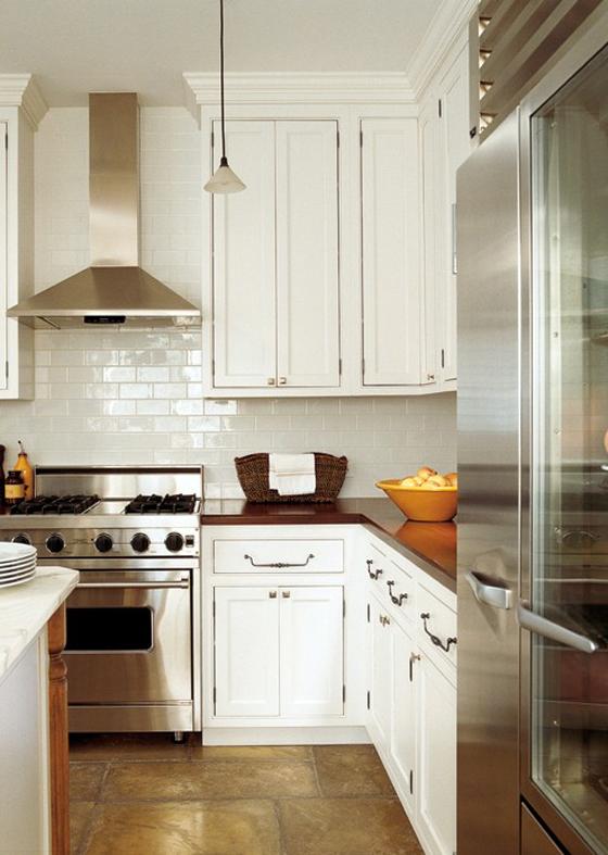 Mẫu tủ bếp cho không gian nhà đẹp -12