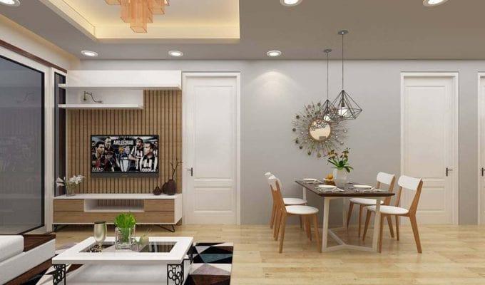 Bố trí nội thất khi thiết kế biệt thự 7