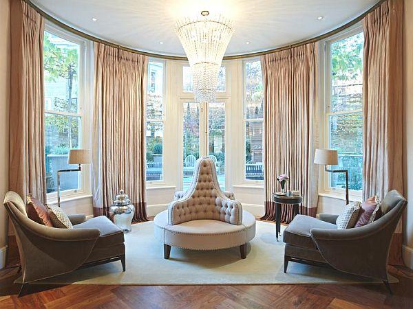 Căn hộ ở London có thiết kế nội thất đẹp. Ảnh 02