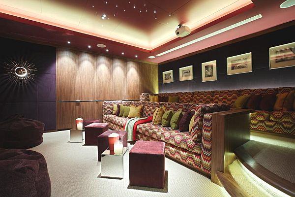Căn hộ ở London có thiết kế nội thất đẹp. Ảnh 03