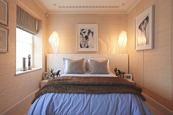 Căn hộ ở London có thiết kế nội thất đẹp. Ảnh 04