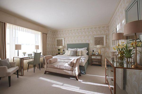 Căn hộ ở London có thiết kế nội thất đẹp. Ảnh 06