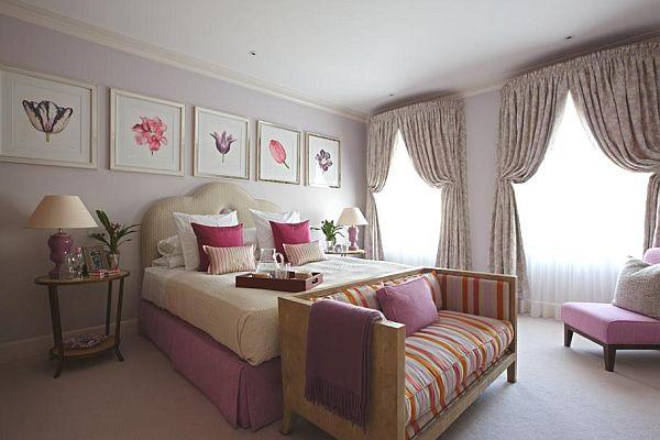 Căn hộ ở London có thiết kế nội thất đẹp. Ảnh 07