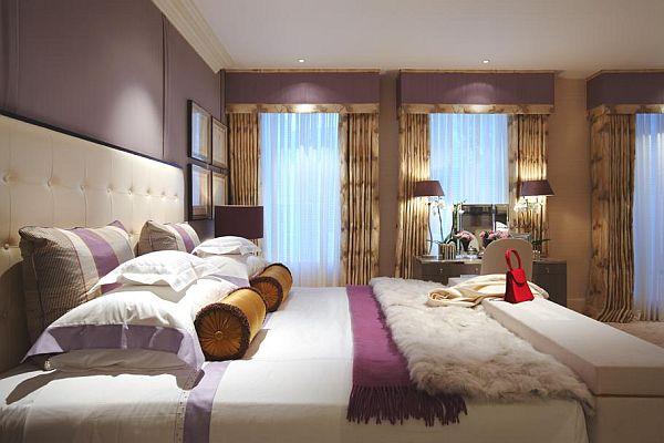 Căn hộ ở London có thiết kế nội thất đẹp. Ảnh 10