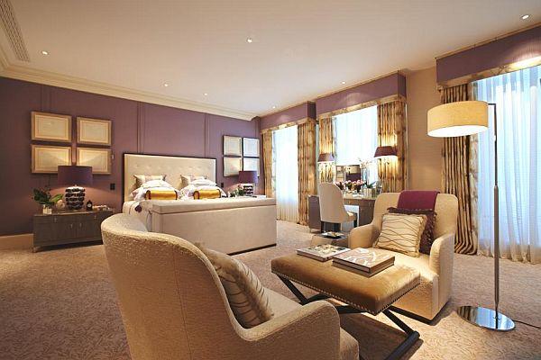 Căn hộ ở London có thiết kế nội thất đẹp. Ảnh 11