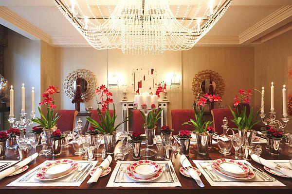 Căn hộ ở London có thiết kế nội thất đẹp. Ảnh 12