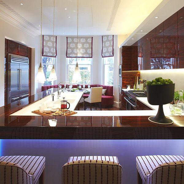 Căn hộ ở London có thiết kế nội thất đẹp. Ảnh 13