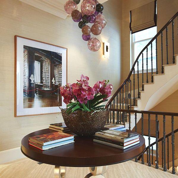 Căn hộ ở London có thiết kế nội thất đẹp. Ảnh 17
