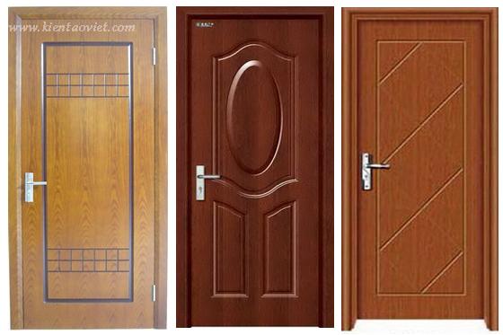 Mẫu cửa đi thông phòng cho không gian nhà đẹp - 04