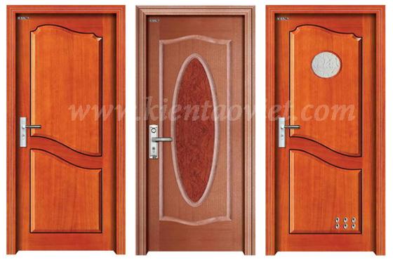 Mẫu cửa đi thông phòng cho không gian nhà đẹp - 05