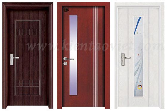 Mẫu cửa đi thông phòng cho không gian nhà đẹp - 07