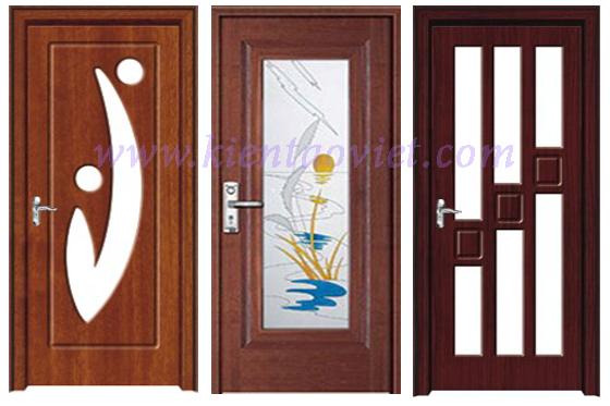 Mẫu cửa đi thông phòng cho không gian nhà đẹp - 09