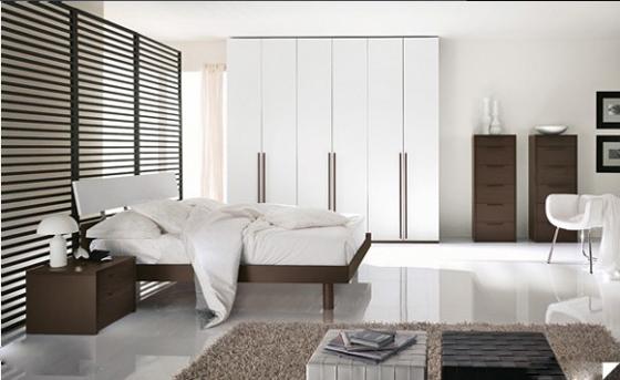 Những mẫu phòng ngủ đẹp - 02