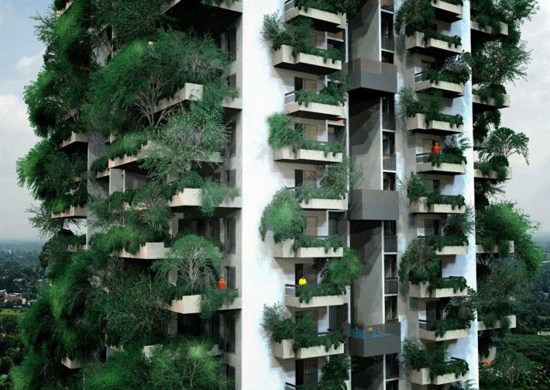 kiến trúc nhà xanh cao nhất thế giới 4