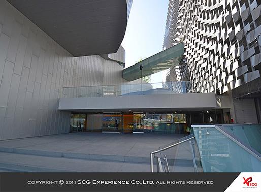 Kiến trúc trường Cao đẳng Emerson Los Angeles - 4