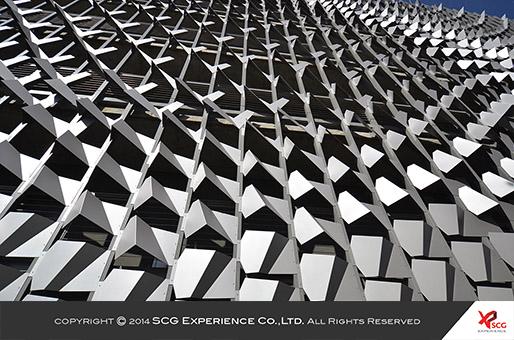 Kiến trúc Cao đẳng Emerson Los Angeles - 8