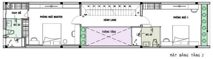 mẫu thiết kế lan can cầu thang