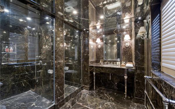 Mẫu thiết kế nội thất đẹp phòng tắm triệu đô. Ảnh 03