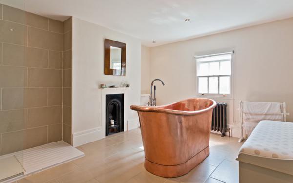 Mẫu thiết kế nội thất đẹp phòng tắm triệu đô. Ảnh 05