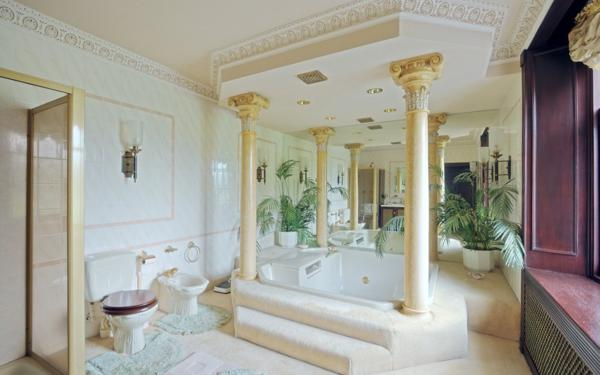 Mẫu thiết kế nội thất đẹp phòng tắm triệu đô. Ảnh 06
