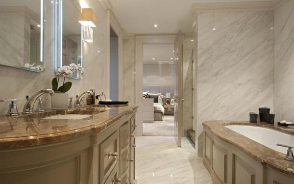 Mẫu thiết kế nội thất đẹp phòng tắm triệu đô. Ảnh 08