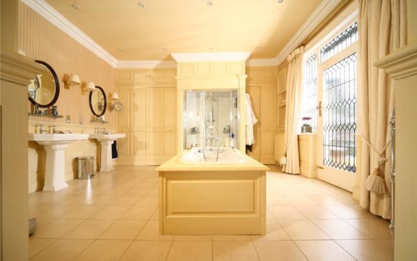 Mẫu thiết kế nội thất đẹp phòng tắm triệu đô. Ảnh 09