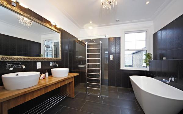 Mẫu thiết kế nội thất đẹp phòng tắm triệu đô. Ảnh 10