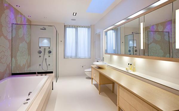 Mẫu thiết kế nội thất đẹp phòng tắm triệu đô. Ảnh 13