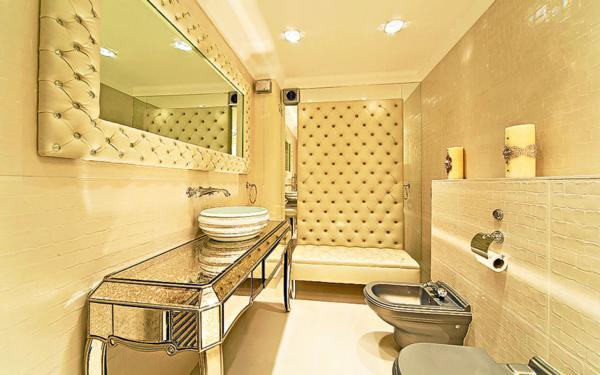 Mẫu thiết kế nội thất đẹp phòng tắm triệu đô. Ảnh 14
