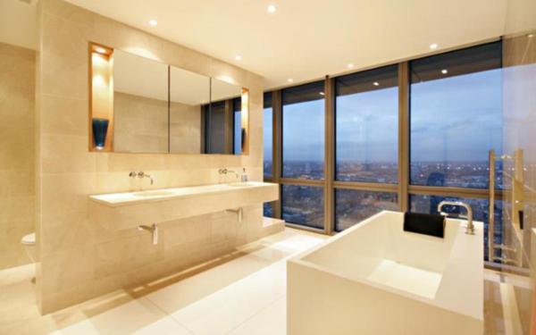 Mẫu thiết kế nội thất đẹp phòng tắm triệu đô. Ảnh 15