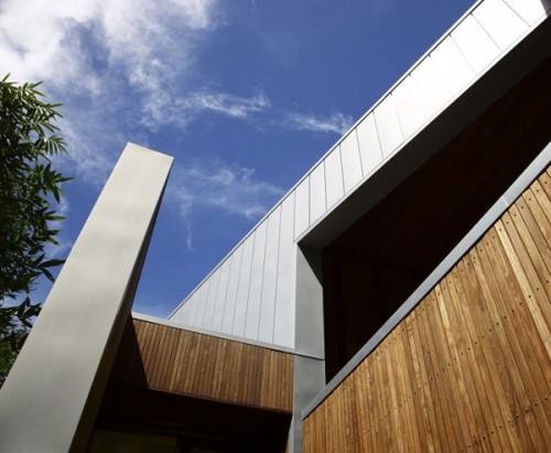Những thiết kế nội thất đẹp nhà ốp gỗ. Ảnh 05