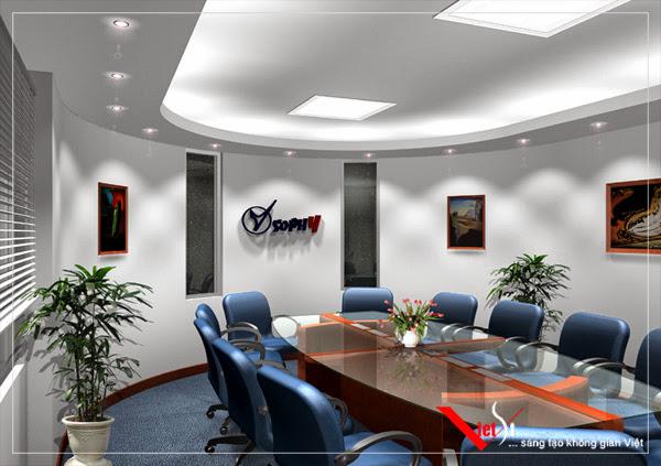 nội thất văn phòng 09