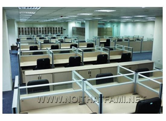 nội thất văn phòng 4