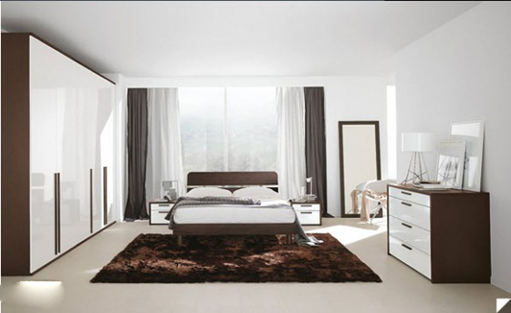 Những mẫu phòng ngủ đẹp - 03