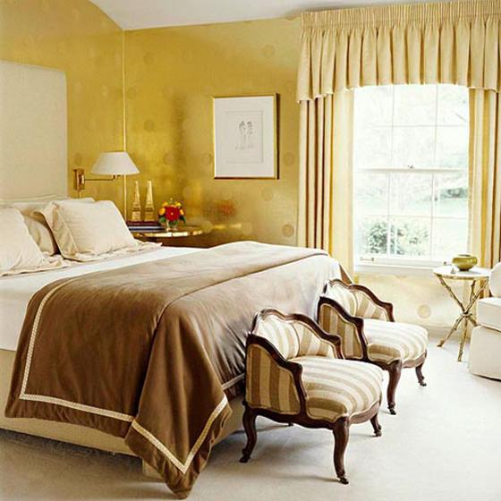 Những mẫu phòng ngủ đẹp - 07