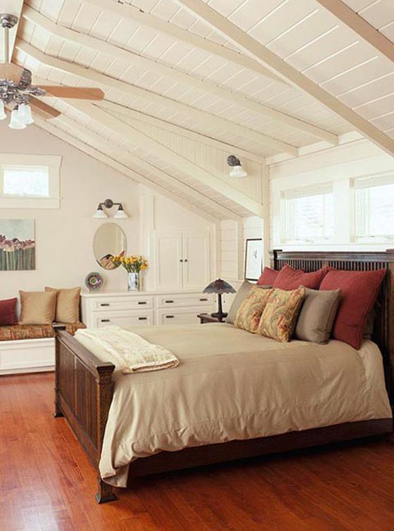 Những mẫu phòng ngủ đẹp - 09