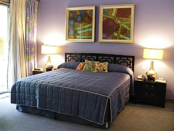 Những mẫu phòng ngủ đẹp - 11