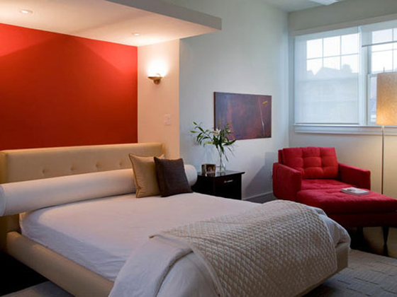 Những mẫu phòng ngủ đẹp - 13