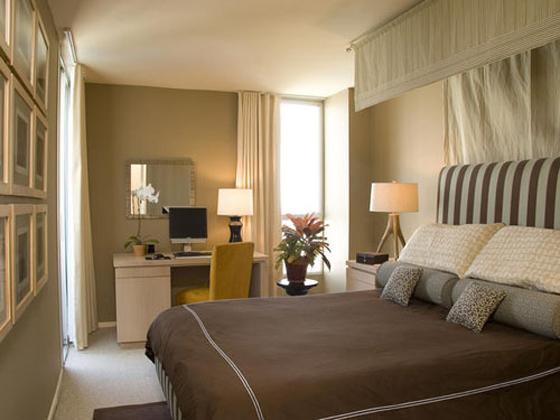 Những mẫu phòng ngủ đẹp - 15