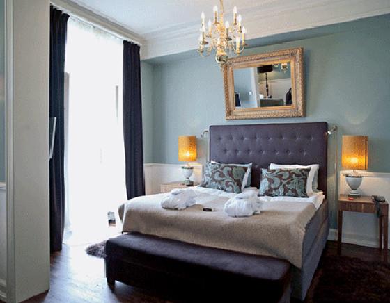 Những mẫu phòng ngủ đẹp - 04