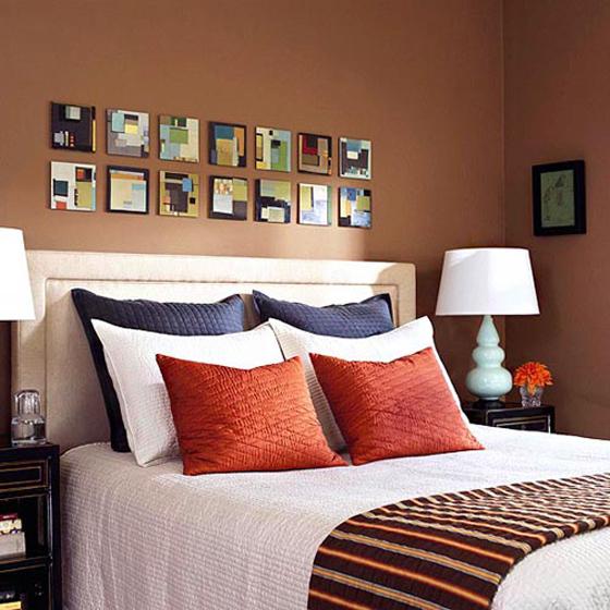 Những mẫu phòng ngủ đẹp - 06