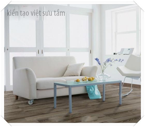 Sàn gỗ công nghiệp - Ảnh 02