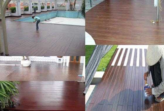 Sàn gỗ công nghiệp - Ảnh 03