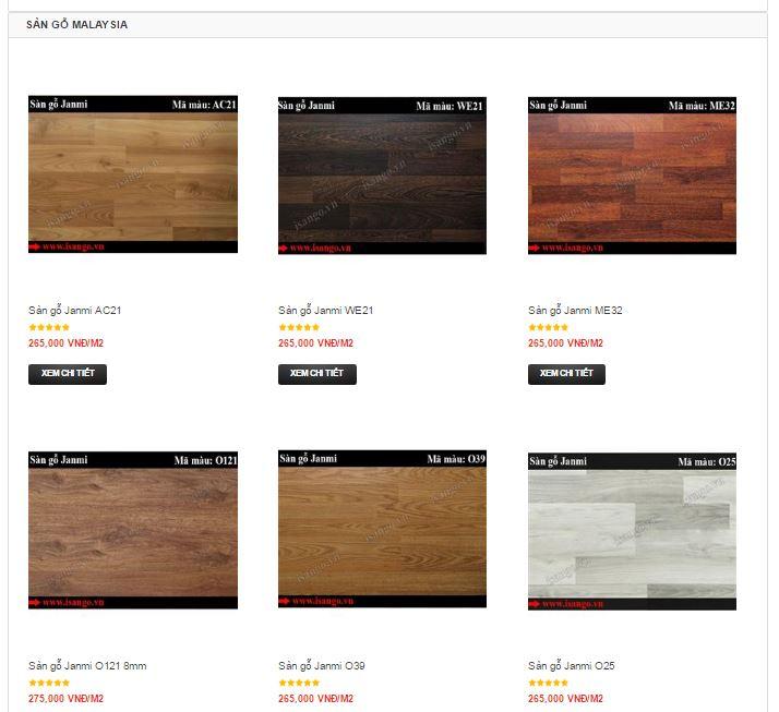 sàn gỗ, gỗ ngoài trời