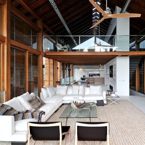Thiết kế nội thất đẹp sang trọng bậc nhất. Ảnh 01