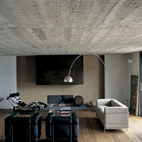 Thiết kế nội thất đẹp sang trọng bậc nhất. Ảnh 02