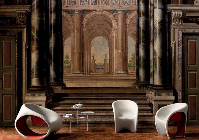 Thiết kế nội thất đẹp sang trọng bậc nhất. Ảnh 03