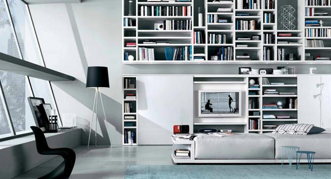 Thiết kế nội thất đẹp sang trọng bậc nhất. Ảnh 05