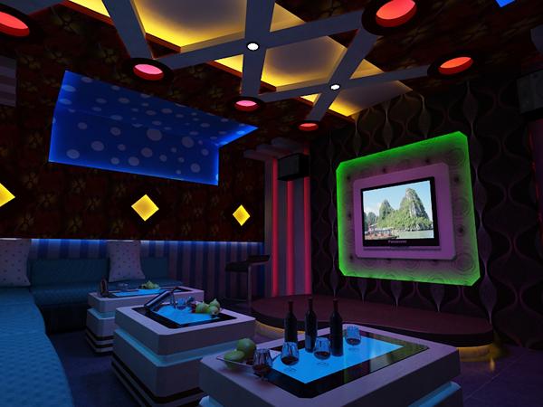 Vật liệu cách âm cho phòng Karaoke - Ảnh 03