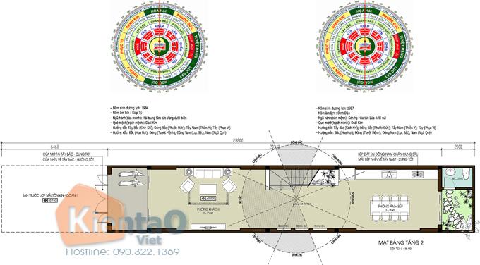 Nhà lô phố đẹp 4x20m cao 4 tầng kiểu biệt thự- mặt bằng tầng 01